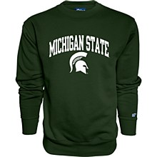 Michigan State University Classic Crew Sweatshirt