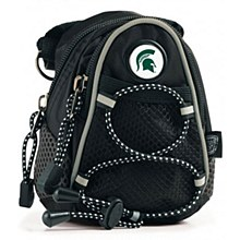 Michigan State University Mini Day Pack 10'' x 8'' x 6''