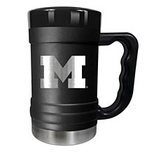 University of Michigan Mug Stealth Coach 15 oz. Coffee Mug