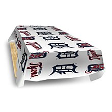 Detroit Tigers Table Cover 54'' x 108''