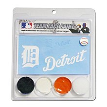 Detroit Tigers Face Paint