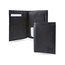 University of Michigan Wallet Traveling Team Passport
