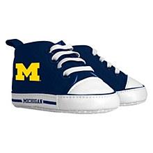 University of Michigan Pre-Walkers High Top