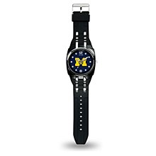 UNIVERSITY OF MICHIGAN CRUSHER WATCH