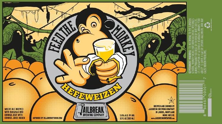 Jailbreak Feed The Monkey 6pk