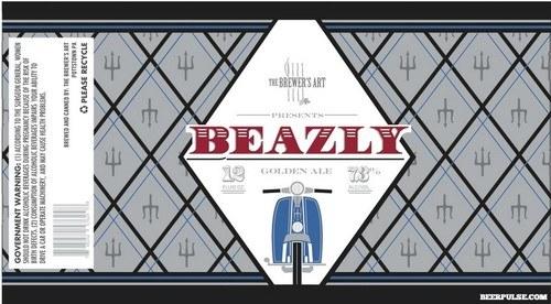 Brewer's Art Beazly 6pk