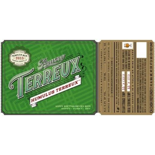Bruery Terreux Humulus 750