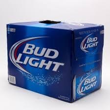 Bud Light Cans 30pk