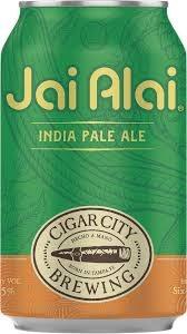 Cigar City Jai Alai 6pk