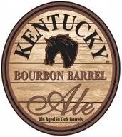 Kentucky Bourbon Barrel Ale 4pk