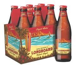 Kona Longboard Lager 6pk