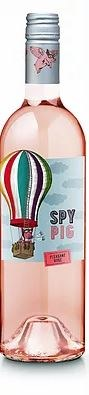 Spy Pig Rose 750ml