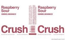 10 Barrel Raspberry Crush 6pk