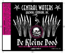 Local Option De Kleine Dood 22oz