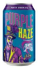 Abita Purple Haze 6pk Cans