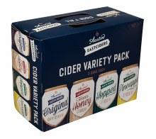 Austin Cider Variety 12pk