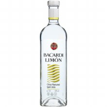 Bacardi Limon 750ml