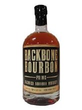Backbone Bourbon Prime 750ml