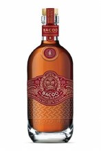 Bacoo Dominican Rum 12yr 750ml