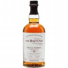 Balvenie Single Barrel 15yr Sherry Cask