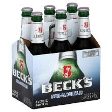Beck's N/A 6pk