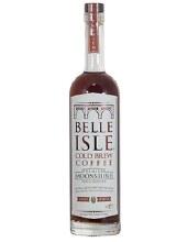 Belle Isle Moon Shine Cold Brew 750