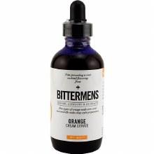 Bittermens Orange Cream