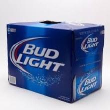 Bud Light Cans 30pk