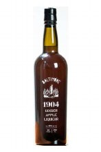 1904 Ginger Apple Liqueur 750ml