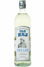 Cadenhead's Old Raj Blue