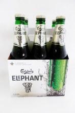 Carlsberg Elephant 6pk btls
