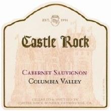 Castle Rock Columbia Valley Cabernet