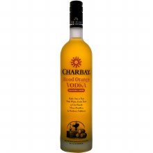 Charbay Blood Orange Vodka