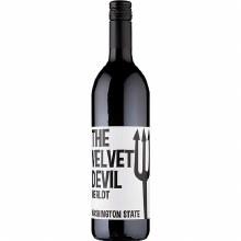 Charles Smith Velvet Devil Merlot
