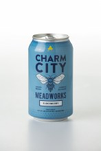 Charm City Meadworks Elderberry 4pk