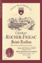Chateau Rocher-Figeac Saint-Emilion