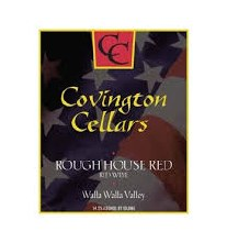 Covington Cellars Rough House Red Blend