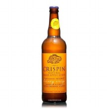 Crispin Cider Honey Crisp 22oz
