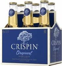 Crispin Hard Cider 6pk