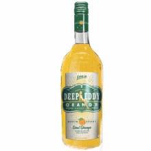 Deep Eddy Orange 375ml