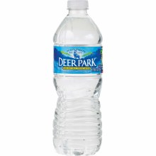 Deer Park 16oz bottles