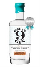 Dennings Great 9 Gin 750ml