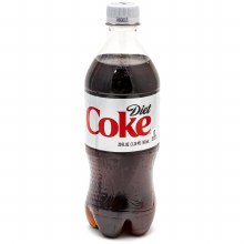 Diet Coke 20oz