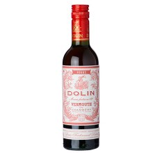 Dolin Vermouth Red 375ml