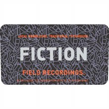 Field Recordings Fiction Red 750ml