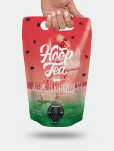 Hoop Tea Watermelon Mint 3L