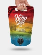 Hoop Tea White Mango 3L Bag