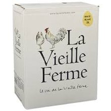 La Vieille Ferme White Box 3L