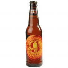 Magic Hat # 9