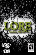 Manor Hill/Graft Lore 500ml